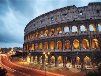 罗马竞技场 (Colosseum)