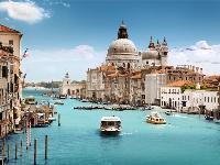 大运河 (Grand Canal)