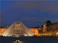 卢浮宫 (The Louvre)