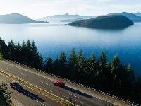 Sea to Sky Highway