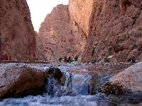 Todra Gorges, Morocco