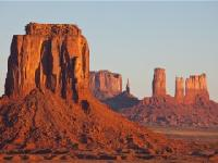 Monument Valley Tribal Park, UT