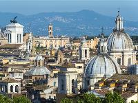 罗马 (Rome, ITALY)