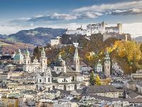 萨尔茨堡 (Salzburg, AUSTRIA)