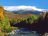 White Mountain National Forest, NH