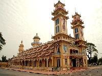 Tay Ninh, Vietnam
