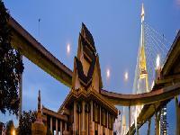 曼谷 (Bangkok, THAILAND)