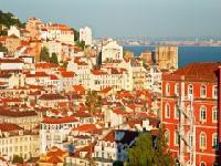 里斯本 (Lisbon, PORTUGAL)