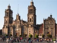 Mexico City, MX