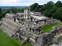 Palenque, MX