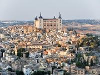托莱多 (Toledo, SPAIN)