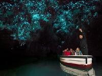 Waitomo Caves, NZD