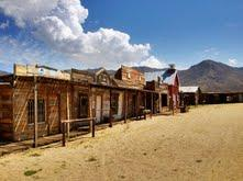 1-Day Wild West Ghost Town Explorer Tour from Las Vegas