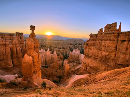 2-Day Zion and Bryce National Park Camping or Lodging Tour fro...