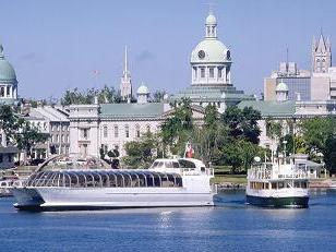 13-Day Heritage Trail  Independant Tour from Toronto