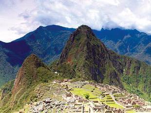 7-Day Peru & Machu Picchu