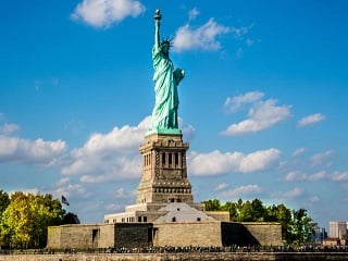 3-Day US East Coast Tour from New York with Airport Transfer