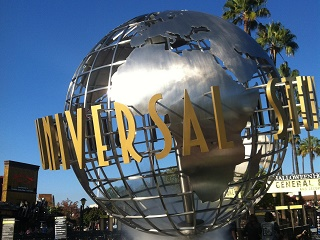 1-Day Hollywood/Universal Studios Tour from Los Angeles