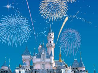 1-Day Disneyland Tour from Los Angeles