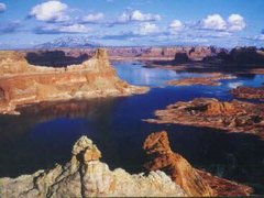 6-Day Yellowstone National Park, Mt. Rushmore, Antelope Canyon Tour from Los Angeles/Las Vegas