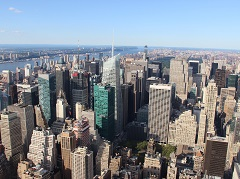 6-Day New York, Philadelphia, Washington DC, Corning East Coast Tour from Boston