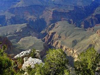 9-Day Grand Canyon, Berkeley, Las Vegas Tour from San Francisco with Airport Pickup