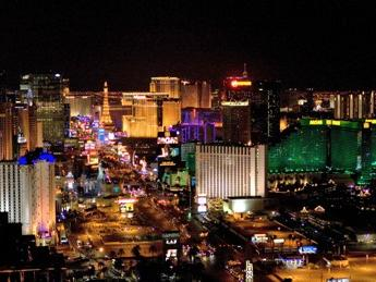 12-Day Los Angeles, Las Vegas, San Francisco Leisure Tour from Los Angeles