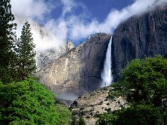 7-Day San Francisco, Yosemite, Grand Canyon or Antelope, Las Vegas Tour from Los Angeles