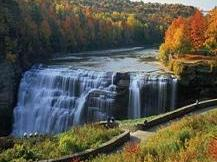 super popular 1263c b12a8 2-Day Finger Lake and Grand Canyon of the East Tour from New York/New Jersey