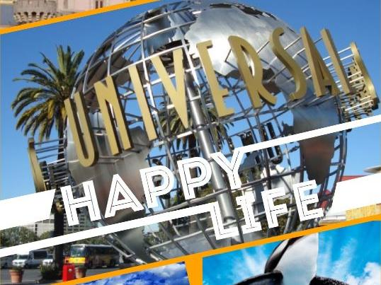 5-Day Theme Parks and Los Angeles City Tour from Los Angeles