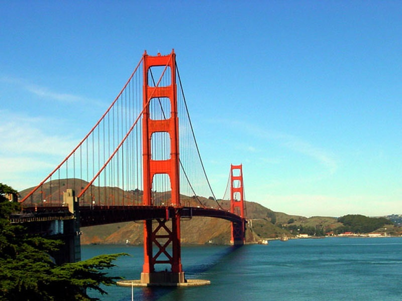 4-Day San Francisco, Yosemite, Los Angeles Tour with Airport Transfer from San Francisco