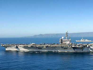 1-Day San Diego Tour including Visit of USS Midway from Los Angeles