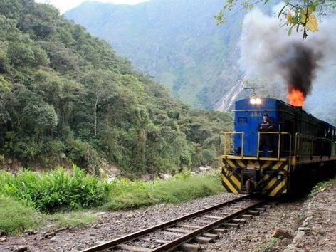 3-Day Machu Picchu by Train from Cuzco