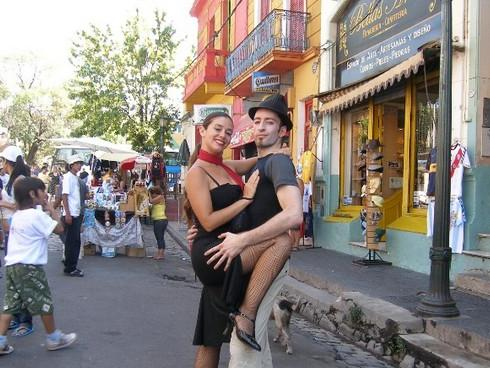 4-Day Buenos Aires Tango Capital from Buenos Aires with airport pick up