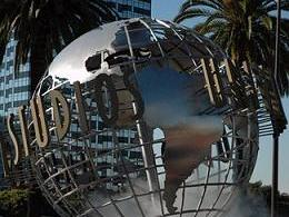 1-Day Universal Studios Hollywood Tour from Anaheim (Include Admission and Transportation)