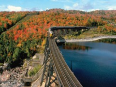 3-Day Canada Agawa Canyon Tour from Toronto