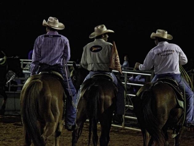 1-Day Real Rodeo Western Ranch Adventure Tour from Orlando