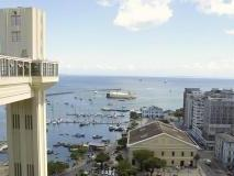 Panoramic Tour Of Salvador