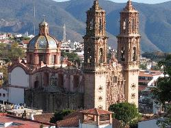 7-Day Wonderful Mexico Tour from Mexico City