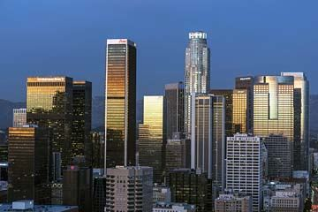 1-Day Los Angeles City  Tour