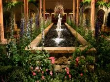 1-Day Philadelphia Flower Show Tour from New York