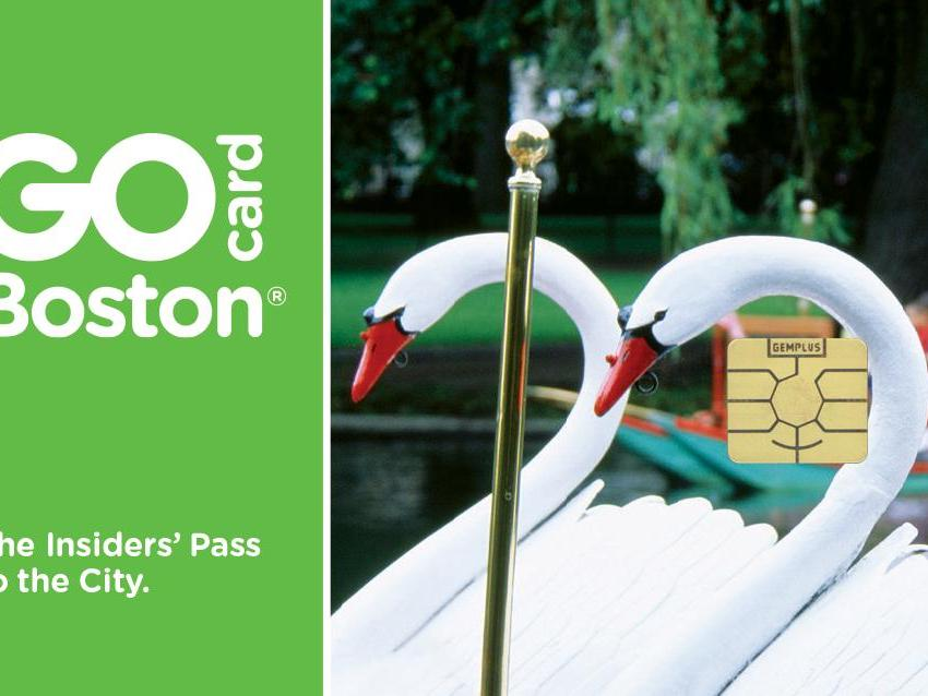 2-Day Go Boston Card