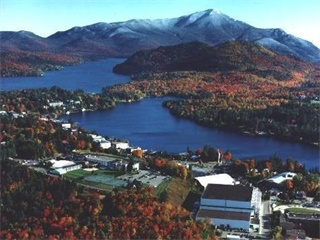 2-Day Lake George, Ausable Chasm Tour from New York