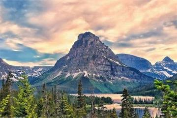 7-Day Amazing Vancouver, Rockies, Mt. Robson and Victoria Tour from Vancouver/Seattle (Summer Tour)