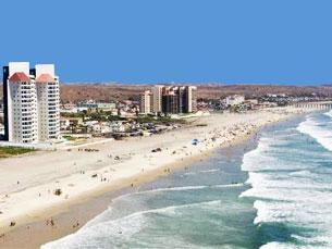 8-Day Mexico, Rosarito Beach, Grand Canyon, Las Vegas & Theme Parks Tour from Los Angeles with Airport Transfers