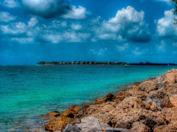 8-Day Miami, Key West, Fort Lauderdale, Orlando Theme Parks Tour  from Miami, Orlando Out