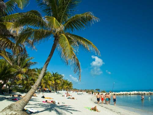 12-Day Miami, Key West, Fort Lauderdale, Orlando Theme Parks Tour  from Miami, Orlando Out