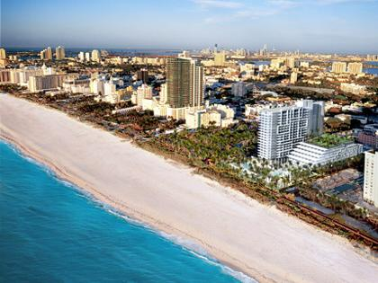 11-Day Key West, Miami, Orlando Theme Parks Tour  from Miami/Fort Lauderdale