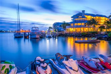 12-Day Orlando Theme Parks, Key West, Miami, Fort Lauderdale Tour from Orlando
