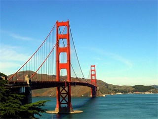 12-Day Mexico, Grand Canyon, Las Vegas, San Francisco, Yosemite Tour from San Francisco with Airport Transfers
